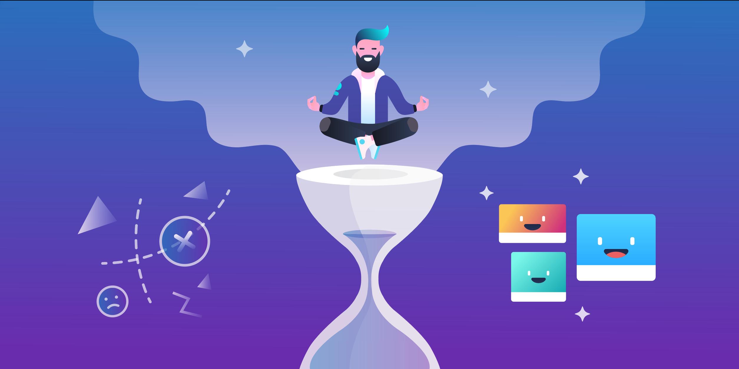 astuces de gestion du temps