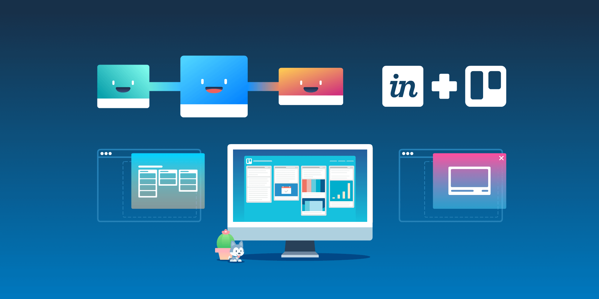 25 Million Users! Celebrate With 4 New Top-Requested Trello Features