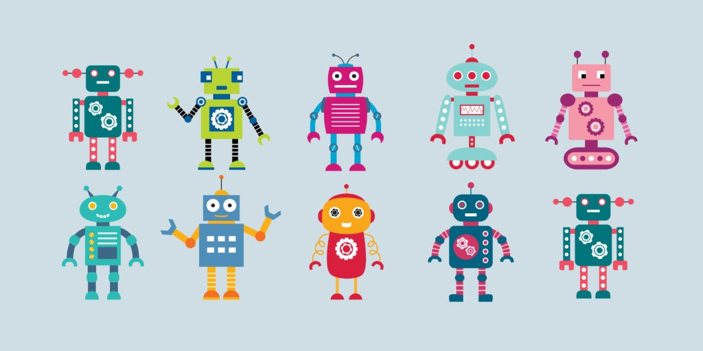 Love Working Smarter? These Are the 12 Productivity Bots You