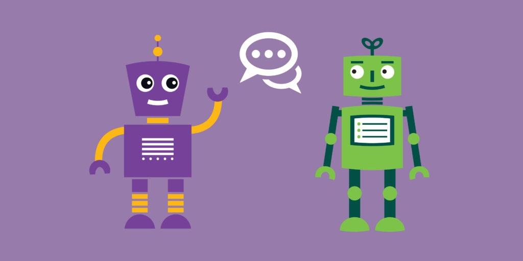 Top Slack bots & chatbots for productive communication.