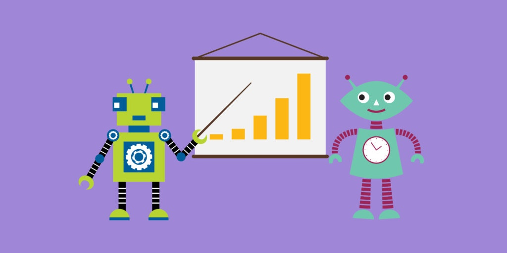 top data and develop bots