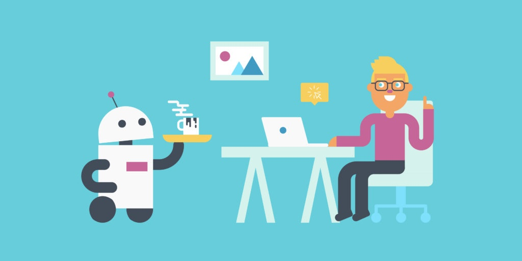 Bots to help you schedule meetings and organize your schedule.