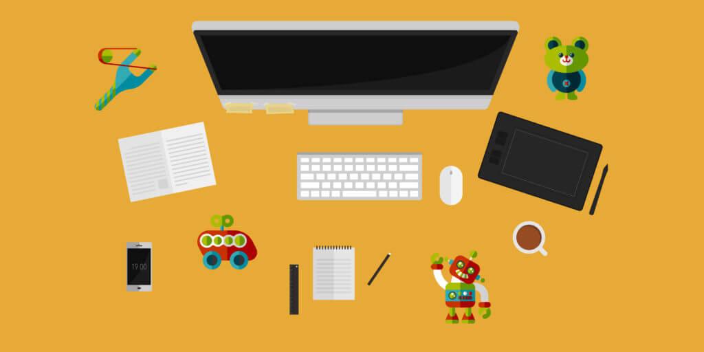 produtividade home office
